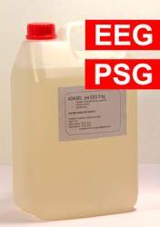 EEG gel ADAGEL PLUS, 5 litrů